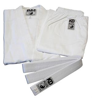 Student Judo Uniform